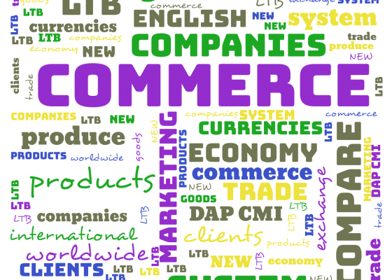 DAP commerce